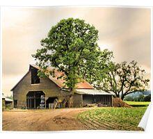 Nixon Farms Poster