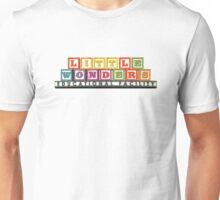 BioShock – Little Wonders Educational Facility Unisex T-Shirt