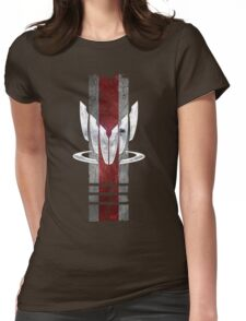 N7 Spectre Womens Fitted T-Shirt