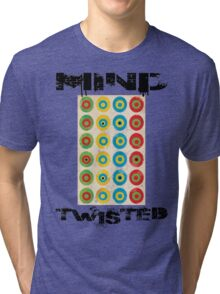 TWISTED MIND Tri-blend T-Shirt