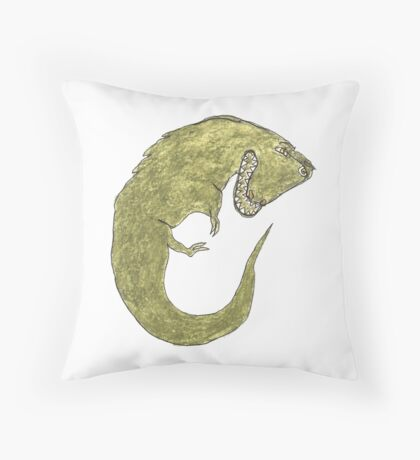 Horace Throw Pillow