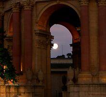 Moon Palace by David Denny