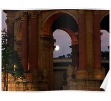 Moon Palace Poster