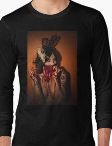 Run, Rabbit Run Long Sleeve T-Shirt
