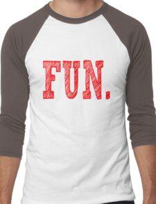Fun Men's Baseball ¾ T-Shirt