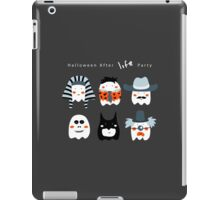 After LIFE Party iPad Case/Skin