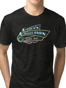 BioShock – Cohen's Collection Tri-blend T-Shirt