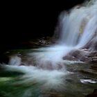 Waterfall near Annecy...........France by Imi Koetz