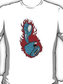 Screaming Piston  T-Shirt