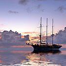 """SV """"Mandaly"""" by globeboater"""
