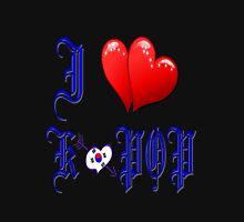 I LOVE K POP MUSIC. T-Shirt