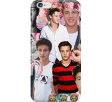 Cameron Dallas iPhone Case/Skin