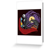 Simply Meant To Be Greeting Card