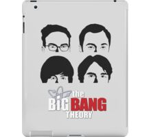 Bigbang  Theory iPad Case/Skin