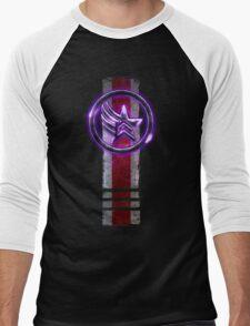 N7 Paragade/Renagon Men's Baseball ¾ T-Shirt