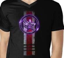 N7 Paragade/Renagon Mens V-Neck T-Shirt