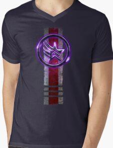 N7 Paragade/Renagon Mens V-Neck T-Shirt