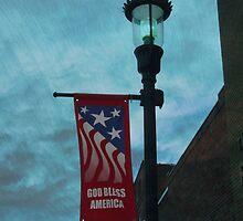 God Bless America by Amy Herrfurth