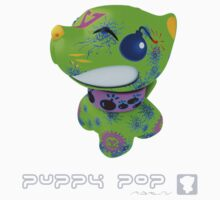 Puppy Pop - Bomba! 4 Kids Clothes