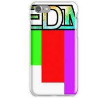 Artistic EDM iPhone Case/Skin