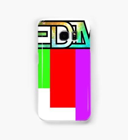 Artistic EDM Samsung Galaxy Case/Skin