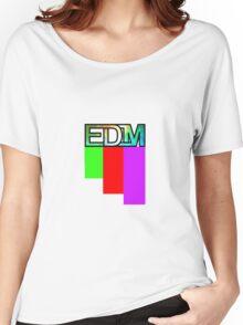 Artistic EDM Women's Relaxed Fit T-Shirt