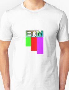 Artistic EDM T-Shirt