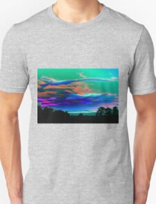 Sunset in July T-Shirt