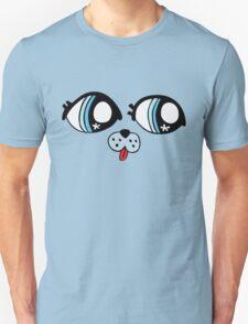 puppy dog eyes Unisex T-Shirt