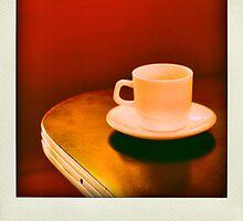 mug by Jean-François Dupuis