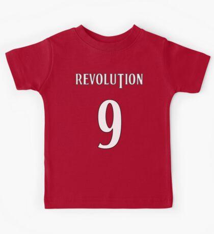 Beatles United F.C. Kids Clothes