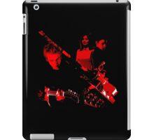 The Tank Doctor iPad Case/Skin