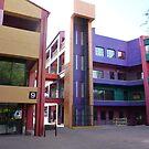 The colors of La Placita Village 4 by nealbarnett