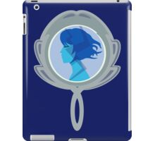 Mirror Gem iPad Case/Skin