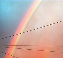 Winter's Rainbow #3 by AnnaGriff