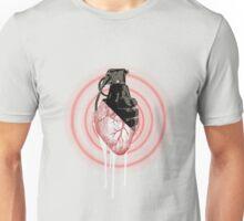The Love Grenade Unisex T-Shirt