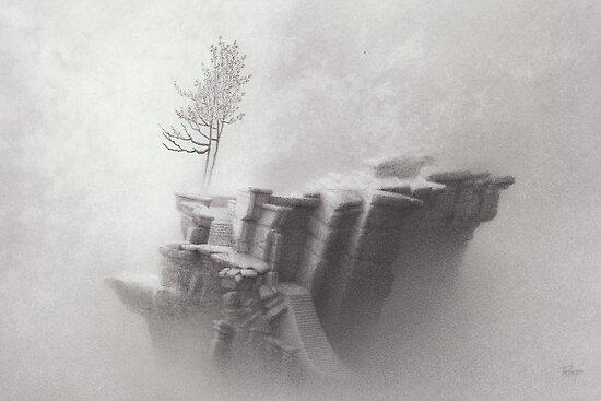 Lightfall by Mark  Reep