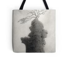 Stone of Turning Tote Bag