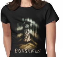 Forsaken Womens Fitted T-Shirt