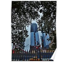 One World Trade Center, NY (6/24/11) Poster