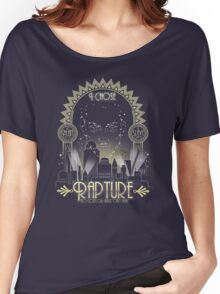 I Chose Rapture Women's Relaxed Fit T-Shirt