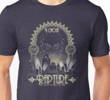 I Chose Rapture Unisex T-Shirt