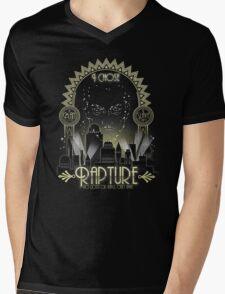 I Chose Rapture Mens V-Neck T-Shirt
