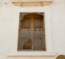 Shuttered and Torn by JacquiHall