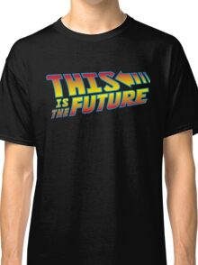 This is the Future Classic T-Shirt
