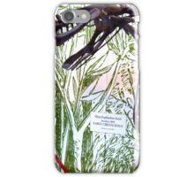 Ancient Hypsilophodon iPhone Case/Skin