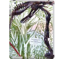 Ancient Hypsilophodon iPad Case/Skin
