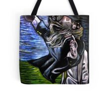 Dances With Wolves: KamiCostner Tote Bag