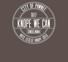 Knope We Can! Unisex T-Shirt