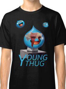 Young Thug: Slime Season 2 Classic T-Shirt